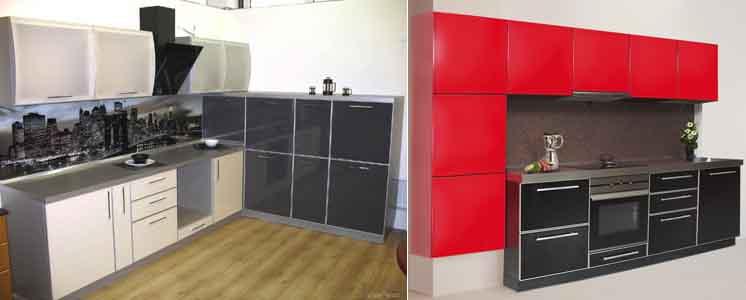 кухни Дельта1