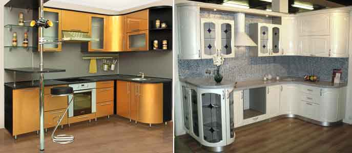 кухни Дельта2