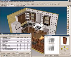 программы для проектирования кухни проект кухни всё о красивой и