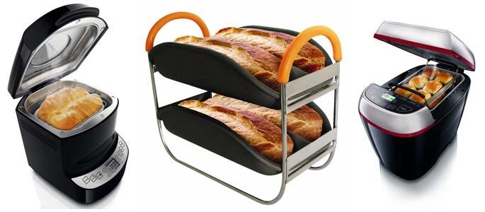 возможности хлебопечки