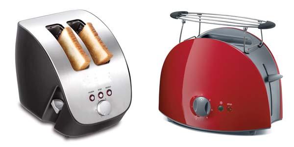 кухонные тостеры