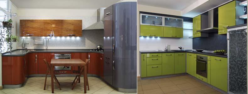 кухни фольксмайстер