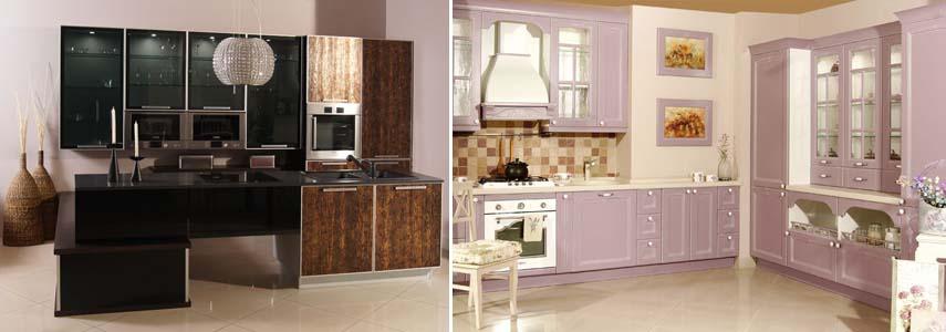 стильные кухни2