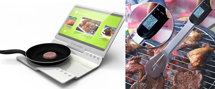электронные гаджеты для кухни