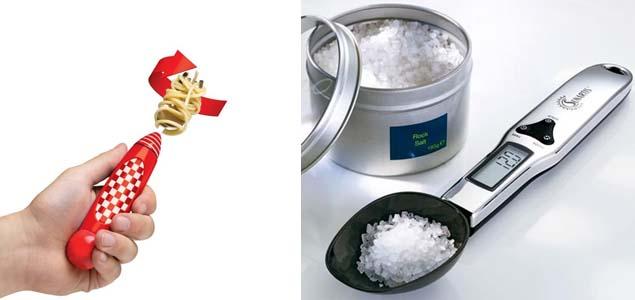 современные кухонные гаджеты