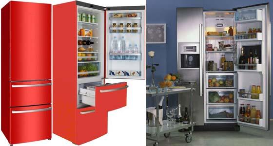 функции современных холодильников