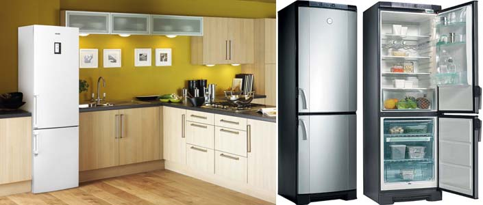 режимы современных холодильников
