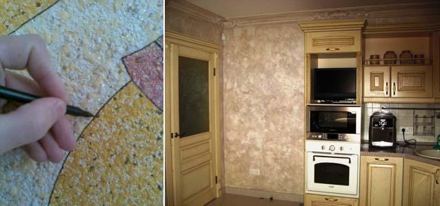 дизайн кухни с балконом 9 кв метров