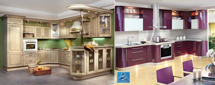 кухни зов1