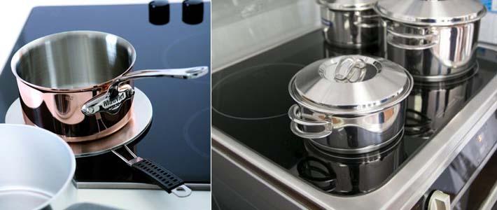 выбор индукционной посуды