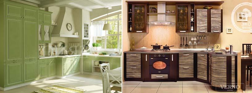 кухни Верно1