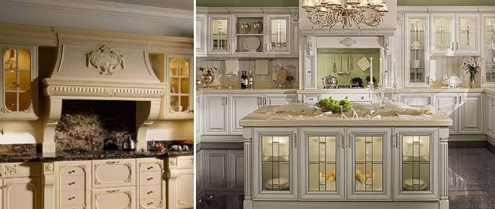 портал на кухне