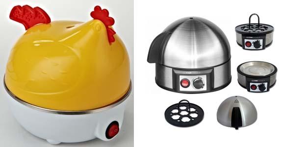 выбор яйцеварки