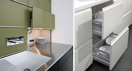 сэкономить на кухонном гарнитуре